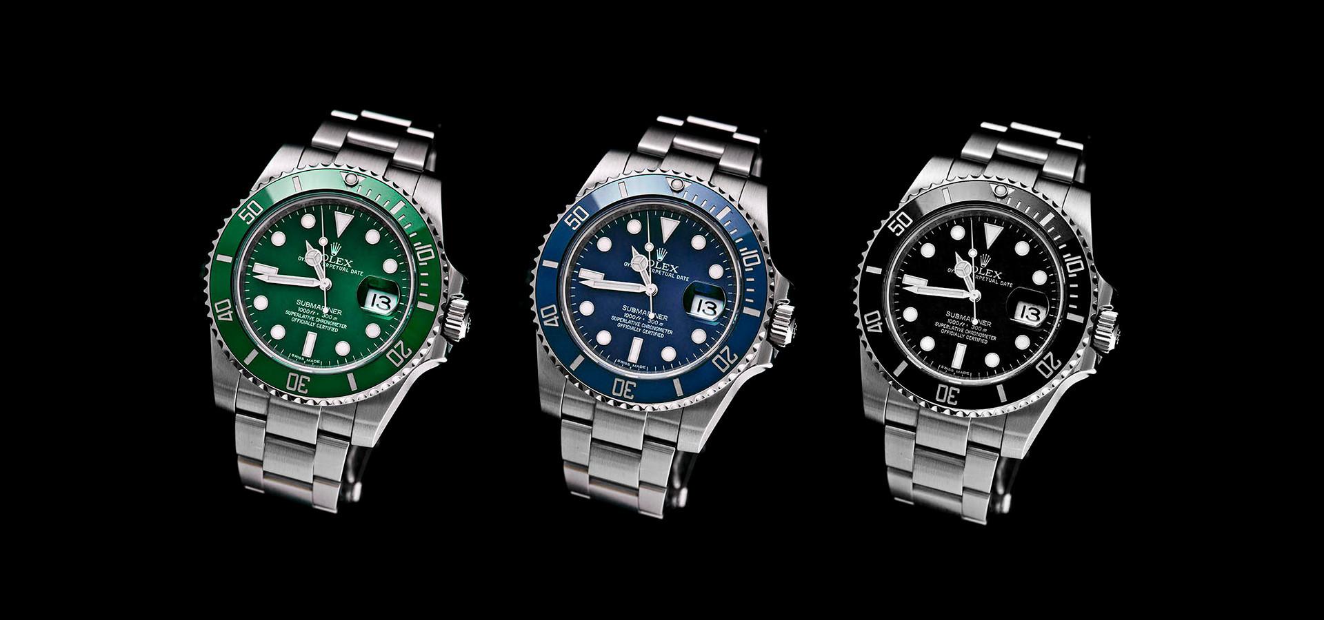 nuovo stile 25c58 8e145 Orologeria Verdini - Vendita e Acquisto a Roma orologi Rolex ...