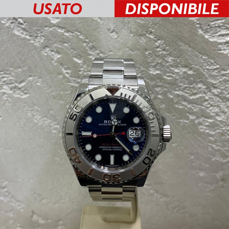 YACHT MASTER 116662