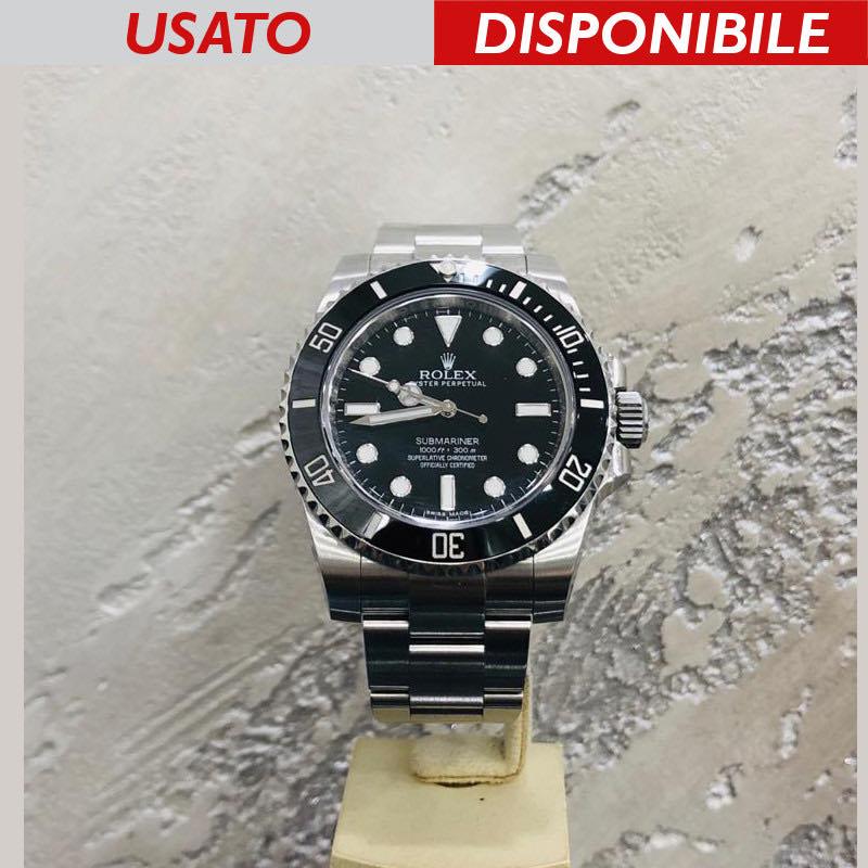 SUBMARINER 114060