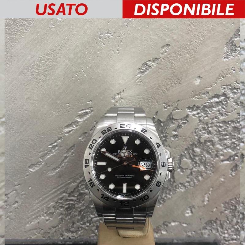 EXPLORER II  216570